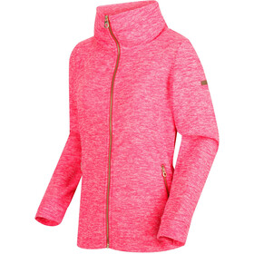 Regatta Ezri Jacket Women Neon Pink